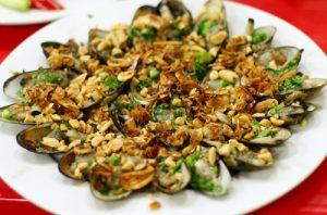 Chép chép biển – Đặc sản Quảng Bình