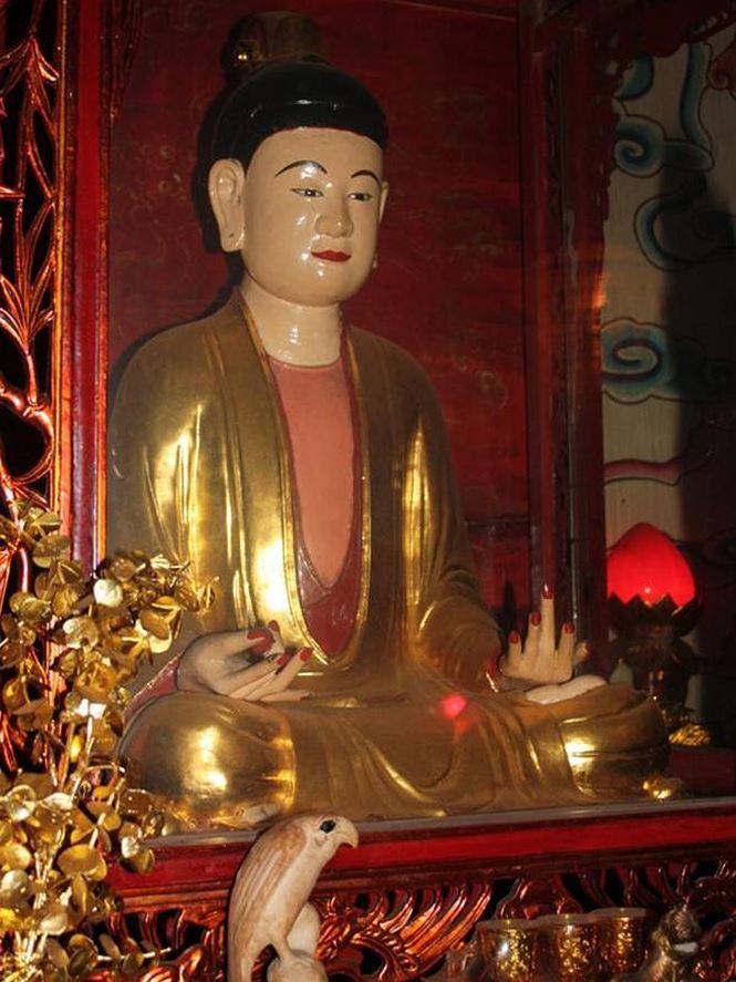 Thánh mẫu Liễu Hanh
