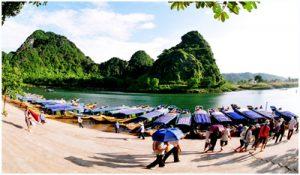 Du lịch Quảng Bình trước xu thế phát triển
