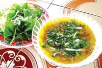 Du lịch đến Quảng Bình ăn gì?