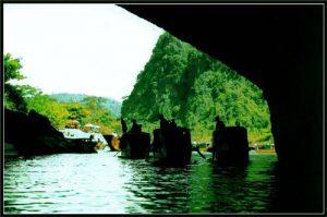 Tiềm năng du lịch Quảng Bình