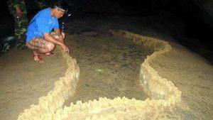 Khám phá 7km Động Thiên Đường mới
