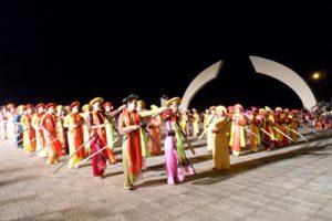 Đồng Hới đón chào mùa du lịch 2012