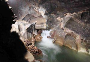 Thám hiểm động Sơn Đòong
