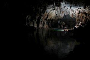 Du lịch Quảng Bình khai thác du lịch hội nghị trong hang động