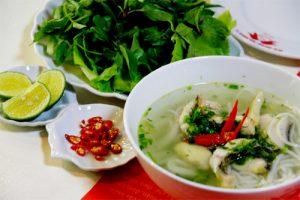 Những món ăn ngon khi đi du lịch Quảng Bình