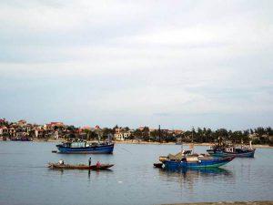 Thành phố Đồng Hới – Phố biển trên sông