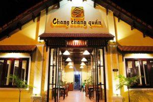 Nhà hàng Chang Chang Quảng Bình