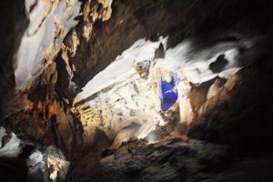 Vương quốc của hang động trong lòng Quảng Bình