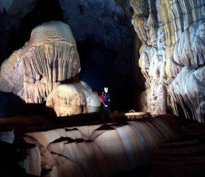 Miên man miền hang động,đẹp nhất, lớn nhất, kỳ vĩ nhất