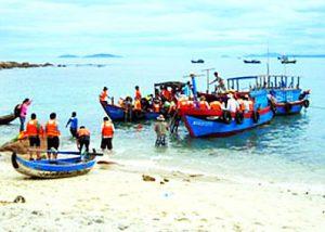 Liên kết phát triển du lịch miền Trung, Tây Nguyên
