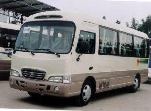 Bảng giá thuê xe đi du lịch Động Phong Nha