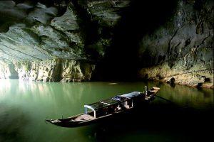 Kinh nghiệm du lịch Quảng Bình 2013