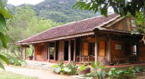 Chày Lập: điểm du lịch cộng đồng lý thú ở Phong Nha-Kẻ Bàng