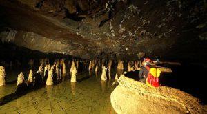 23 năm chinh phục hang động Quảng Bình