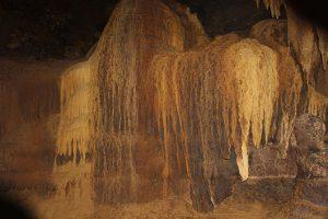 Phát hiện thêm hang động mới ở Quảng Bình
