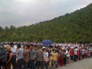 Khách đến du lịch Quảng Bình tăng cao 5 tháng đầu năm