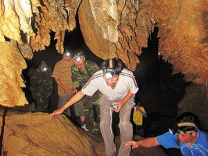 Một số tour khám phá hấp dẫn tại Quảng Bình