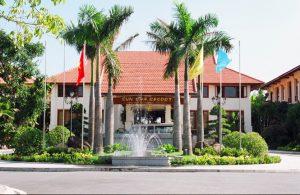 Cơ sở lưu trú du lịch đầu tiên tại Quảng Bình đạt tiêu chuẩn 5 sao