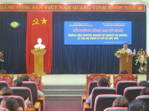 Chú trọng nâng cao chất lượng nguồn nhân lực du lịch Quảng Bình