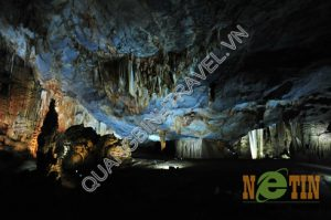 Giá vé tham quan Vườn quốc gia Phong Nha Kẻ Bàng 2015