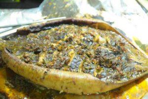3 món hải sản nướng ngon nhất ở Quảng Bình