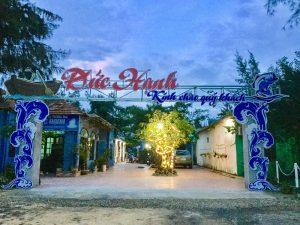 Nhà hàng Đức Hạnh Quảng Bình