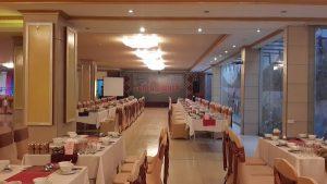 Dịch vụ tổ chức Gala Dinner