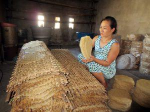 Bánh mè xát Tân An