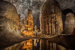 Giảm giá vé Du lịch Động Phong Nha, Tiên Sơn trong tuần lễ hang động
