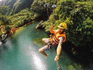 Hướng đi mới của du lịch Quảng Bình
