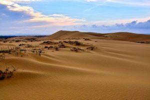 Cảnh sắc đẹp mê hồn ở Quảng Bình – quê hương Đại tướng