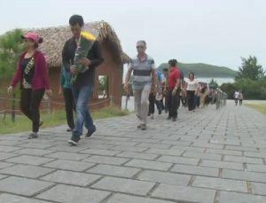 Khách đến Quảng Bình tăng cao trong dịp nghỉ tết Dương lịch