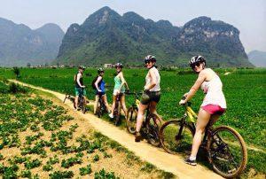 8 trải nghiệm không thể bỏ qua ở Phong Nha – Kẻ Bàng