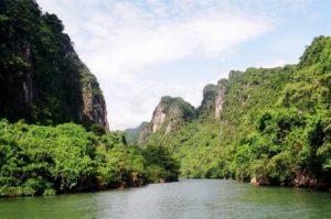 """""""Kong: Skull Island"""" có giúp du lịch Việt làm nên kỳ tích?"""