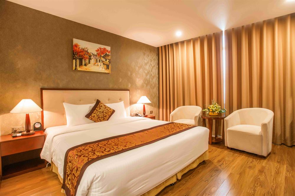 Khách sạn Mường Thanh Nhật Lệ Quảng Bình