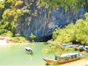 Du lịch Quảng Bình: Tiềm năng có thừa nhưng chưa hiệu quả