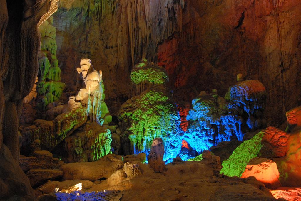 Khám Phá Quảng Bình