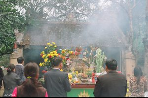 Tour du lịch tâm linh tết 2016 tại Quảng Bình