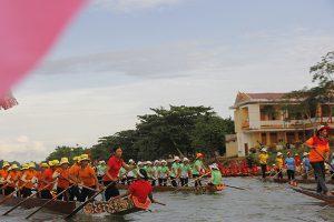 Hà Nội – Quảng Bình – Viếng mộ Đại tướng – Động Thiên Đường – Hang Tám Cô- Đua thuyền Lệ Thủy 3 ngày 4 đêm