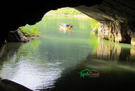Vườn quốc gia Phong Nha Kẻ Bàng – Động Phong Nha – Động Thiên Đường – Đồng Hới