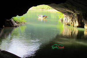 Đồng Hới – Vườn quốc gia Phong Nha – Kẻ Bàng – Động Phong Nha – Động Thiên Đường – Đồng Hới