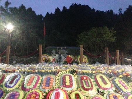 Đồng Hới – Động Thiên Đường – Lăng mộ Đại tướng Võ Nguyên Giáp – Đồng Hới