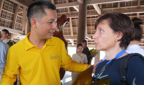 Nguyen Chau A