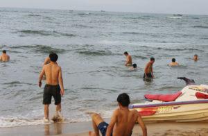 Du lịch Quảng Bình: Tín hiệu lạc quan trở lại
