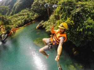 Khách quốc tế đến Du lịch Quảng Bình tăng mạnh