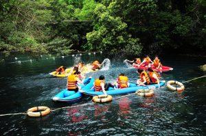 Tour Du lịch Quảng Bình 3 ngày 2 đêm cùng Netin travel