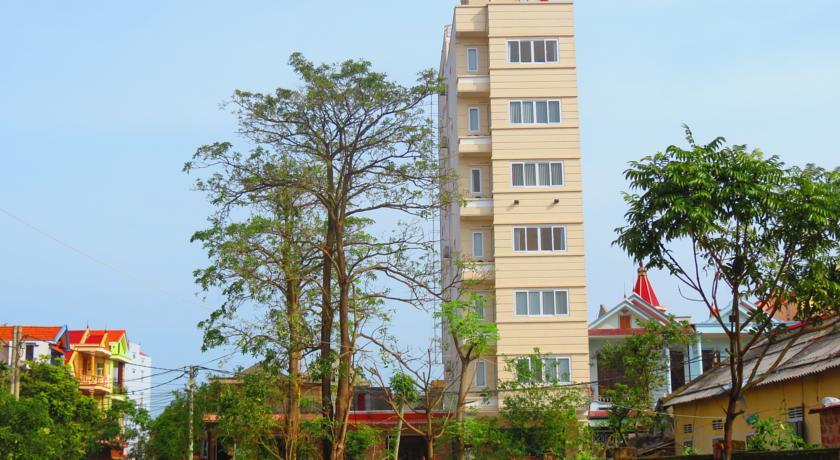 Nam Long Plus Hotel Quảng Bình
