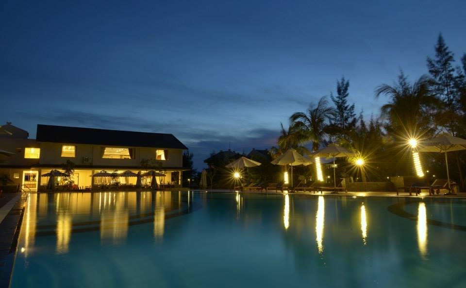 BaoNinh Beach Resort