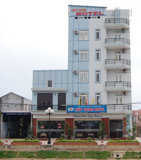 Khách sạn Thuỳ Dung